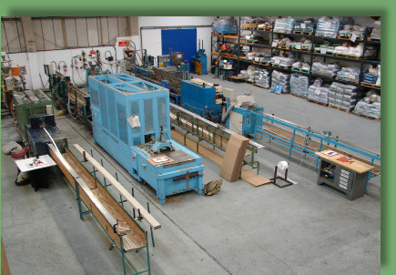 Bridge Thermoplastics Ltd Image
